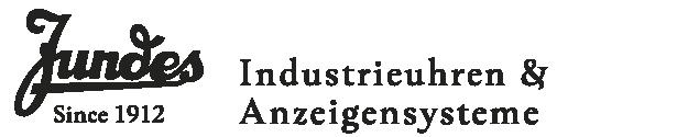 JUNDES – Industrieuhren und Anzeigesysteme GmbH
